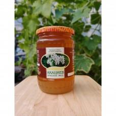 Bulgarian Acacia Honey 750g