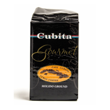 Cubita Gourmet - Roasted & Ground Cuban Coffee - 230g