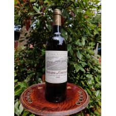 1995 Domaine de Chevalier Blanc Pessac Leognan 75cl