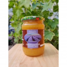 Bulgarian Lavender Honey 400g, 750g