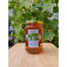 Bulgarian Coriander Honey 400g, 750g