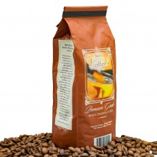 Amy's Pomeroon Coffee - Roasted and Ground - Guyana