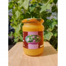 Bulgarian Thistle Honey 400g, 750g