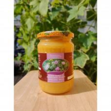 Bulgarian Thistle Honey 400g, 750g